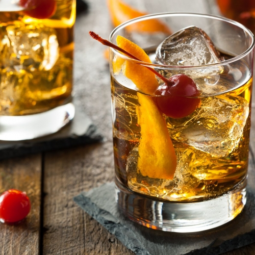 Gold Old Fashioned_resultaat